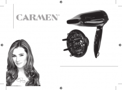 Carmen HD 1690 Volume 1600