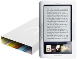 Barnes and Noble NOOK v1.5